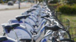 Безплатни проверки на велосипеди във Виена