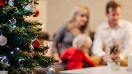Коледни празници в Австрия