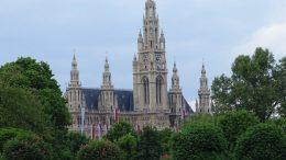 Избори във Виена